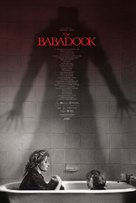 The Babadook - Movie Poster (xs thumbnail)
