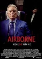 Airborne - Movie Poster (xs thumbnail)