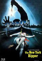 Lo squartatore di New York - Movie Cover (xs thumbnail)