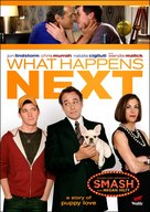 What Happens Next - DVD cover (xs thumbnail)