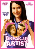 The Break-Up Artist - Movie Cover (xs thumbnail)