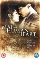 Map of the Human Heart - British DVD cover (xs thumbnail)