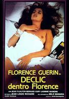 Le déclic - Italian DVD cover (xs thumbnail)