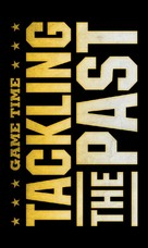 Game Time: Tackling the Past - Logo (xs thumbnail)