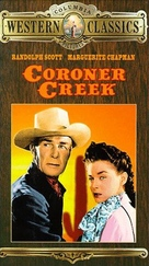 Coroner Creek - Movie Cover (xs thumbnail)