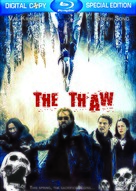 The Thaw - Blu-Ray movie cover (xs thumbnail)