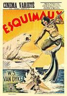 Eskimo - Belgian Movie Poster (xs thumbnail)