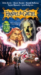 Hansel & Gretel - Movie Poster (xs thumbnail)