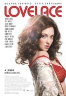 Lovelace - Portuguese Movie Poster (xs thumbnail)