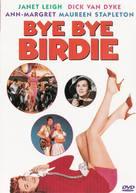 Bye Bye Birdie - DVD cover (xs thumbnail)