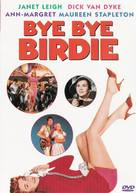 Bye Bye Birdie - DVD movie cover (xs thumbnail)