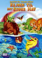 The Land Before Time 9 - Danish DVD cover (xs thumbnail)