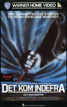 The Beast Within - Danish VHS cover (xs thumbnail)
