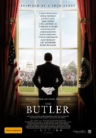 The Butler - Australian Movie Poster (xs thumbnail)
