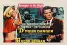 A Man Could Get Killed - Belgian Movie Poster (xs thumbnail)