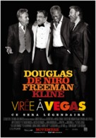 Last Vegas - Canadian Movie Poster (xs thumbnail)