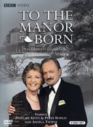 """To the Manor Born"" - DVD movie cover (xs thumbnail)"
