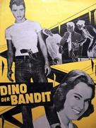 Dino - German poster (xs thumbnail)