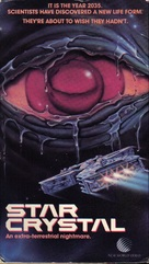 Star Crystal - VHS cover (xs thumbnail)