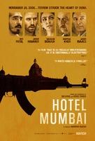 Hotel Mumbai - Movie Poster (xs thumbnail)