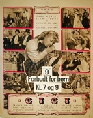 Gigi - Danish Movie Poster (xs thumbnail)