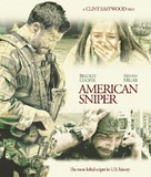 American Sniper - Movie Cover (xs thumbnail)