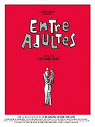 Entre adultes - French poster (xs thumbnail)