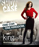 """King"" - Canadian Movie Poster (xs thumbnail)"