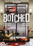 Botched - British Movie Cover (xs thumbnail)