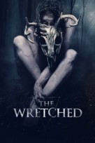 The Wretched - Movie Cover (xs thumbnail)