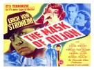 The Mask of Diijon - Movie Poster (xs thumbnail)