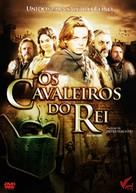 De brief voor de koning - Brazilian DVD cover (xs thumbnail)