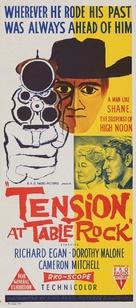Tension at Table Rock - Australian Movie Poster (xs thumbnail)