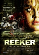 Reeker - Italian Movie Poster (xs thumbnail)