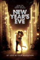 New Year's Eve - DVD movie cover (xs thumbnail)
