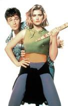 Buffy The Vampire Slayer - Key art (xs thumbnail)