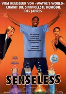 Senseless - German Movie Poster (xs thumbnail)
