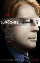 Surrogates - poster (xs thumbnail)