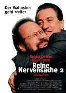 Analyze That - German Movie Poster (xs thumbnail)