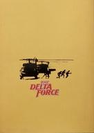 The Delta Force - Logo (xs thumbnail)