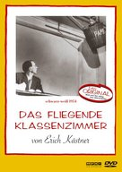 Fliegende Klassenzimmer, Das - German Movie Cover (xs thumbnail)