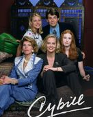 """Cybill"" - Movie Poster (xs thumbnail)"