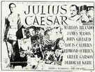 Julius Caesar - Movie Poster (xs thumbnail)