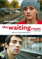 The Waiting Room - Dutch DVD cover (xs thumbnail)