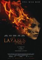 The Lazarus Effect - Italian Movie Poster (xs thumbnail)