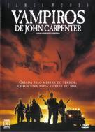 Vampires - Brazilian Movie Cover (xs thumbnail)