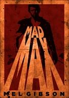 Mad Max - Australian poster (xs thumbnail)