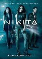 """""""Nikita"""" - DVD movie cover (xs thumbnail)"""