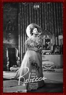 Rebecca - South Korean Re-release movie poster (xs thumbnail)