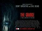 The Grudge - Australian Movie Poster (xs thumbnail)